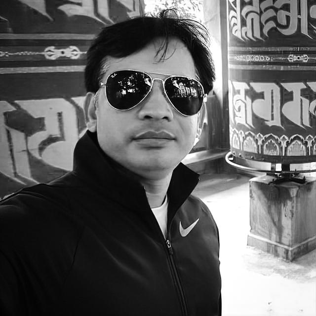 Rudra Prasanna Mahapatra